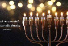 Chi sei veramente Una storiella ebraica