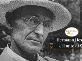 Hermann Hesse e il mito di Sé