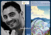 Matteo Marino Hermann Hesse