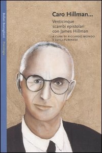 Caro Hillman Libro Turinese Luigi Riccardo Mondo Lettere