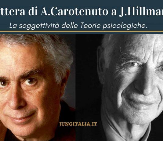 Teorie Psicologiche Carotenuto Hillman