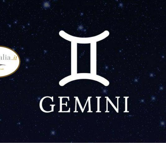 Astrologia Jung Psicologia Gemelli