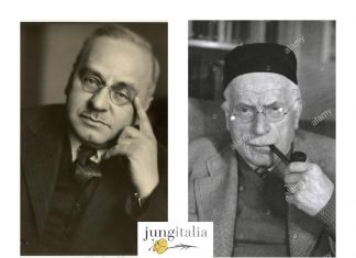 Alfred Adler e Jung