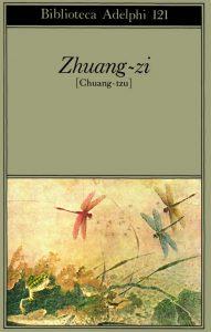 Filosofia orientale libri Chuang Tzu