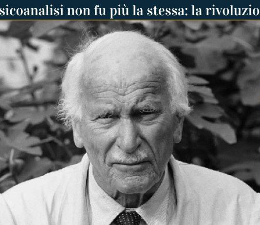 Psicoanalisi Psicoterapia moderna Jung rivoluzione