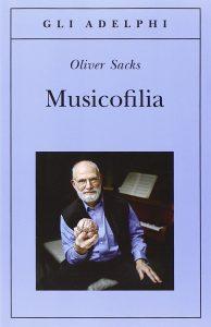 Oliver Sacks Musicofilia