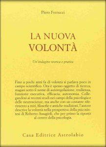 La nuova volontà (Piero Ferrucci)