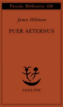 Puer Aeternus (James Hillman)