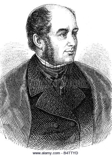 Ernst Von Feuchterleben