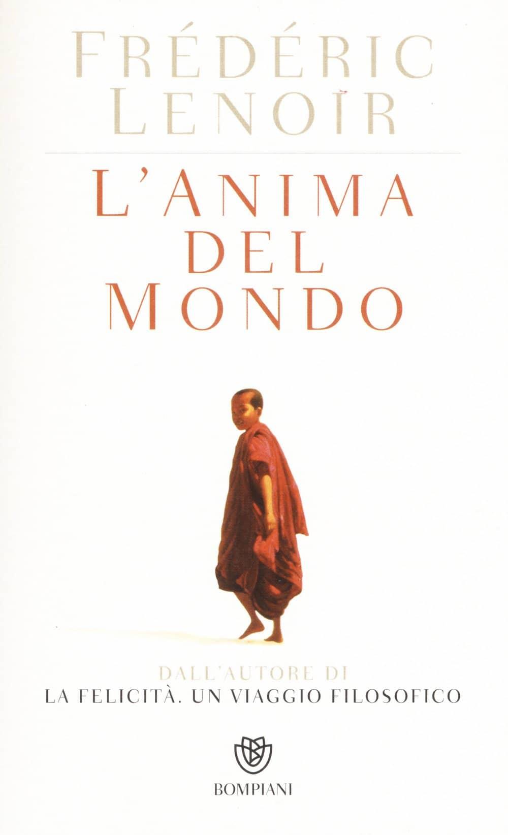 L'Anima del mondo (Frederic Lenoir)