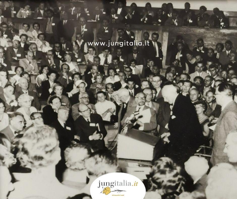Carl Gustav Jung America Psicoanalisi