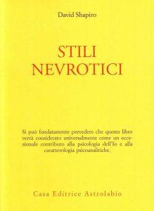 Stili Nevrotici (David Saphiro)