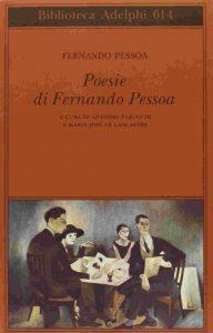 Fernando Pessoa - Poesie scelte