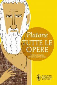 Platone. Tutte le Opere (con testo greco a fronte)