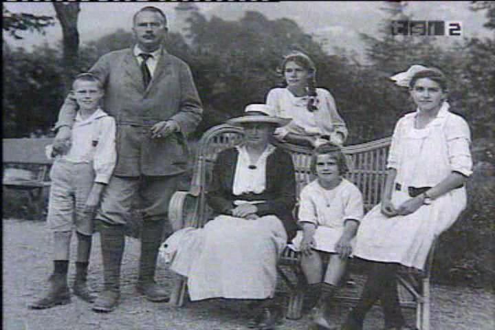 Famiglia Jung