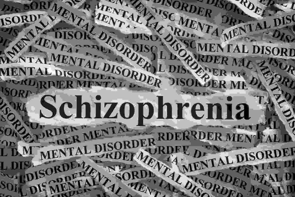 schizofrenia significato diagnosi