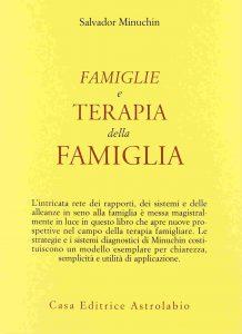 Famiglie e terapia della famiglia (Salvador Minuchin)