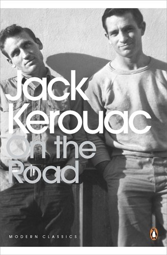 Jack kerouac on the road sulla strada libro