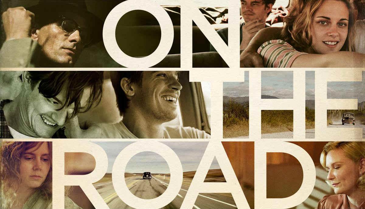 Frasi On The Road Film