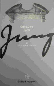 Jung Psicologia e religione