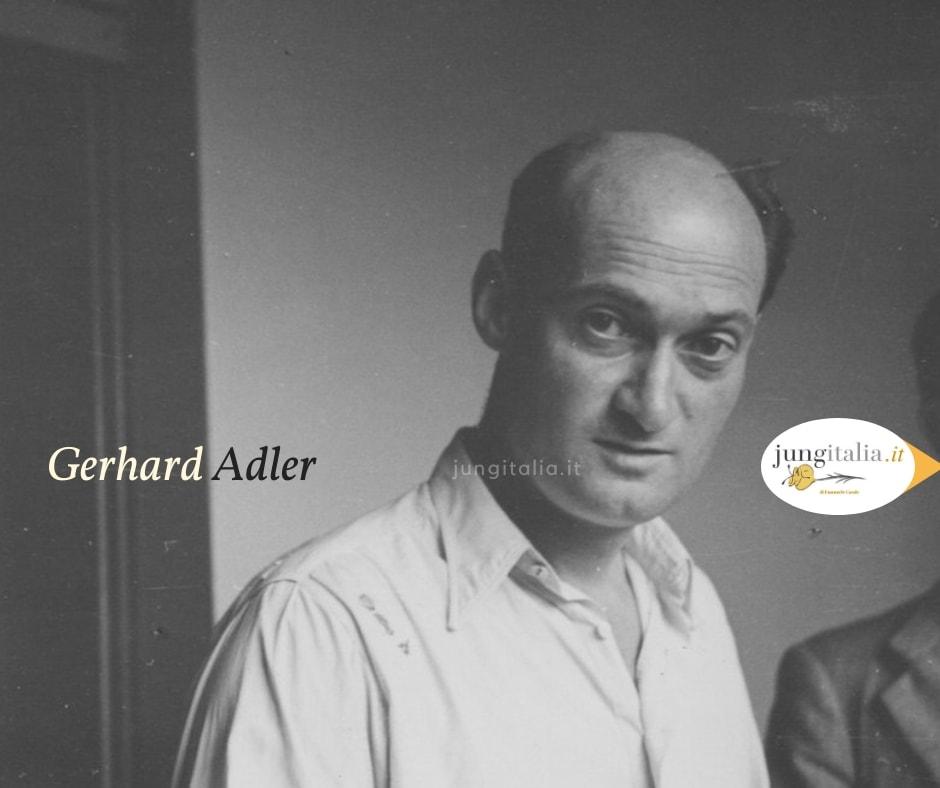 Psicologia inconscio Gerhard Adler
