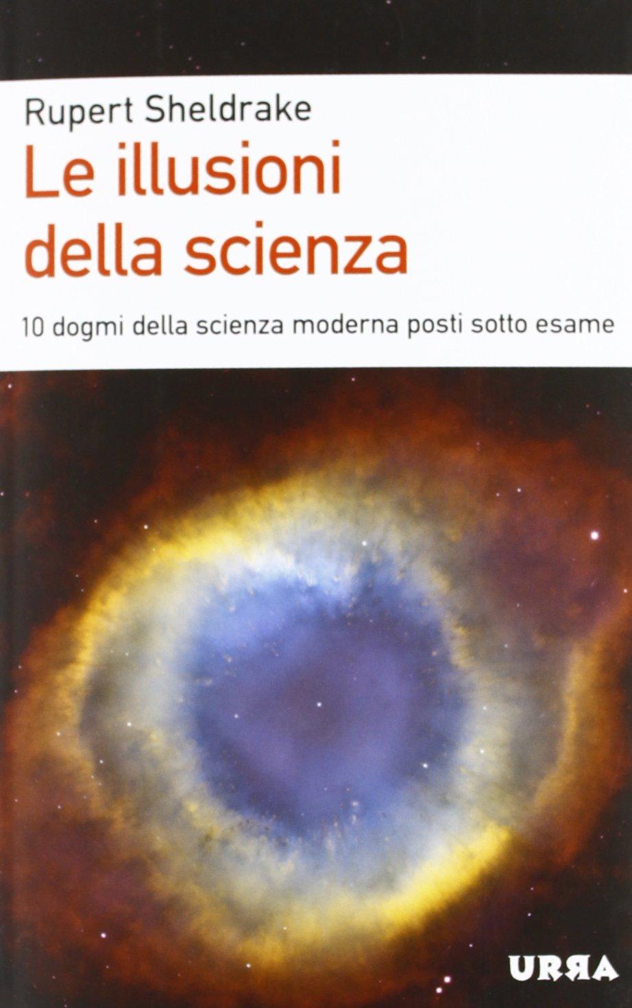 """La scienza si è illusa di aver già compreso la natura della realtà: le questioni fondamentali hanno già trovato risposta, lasciando solo i dettagli da definire. Rupert Sheldrake, uno degli scienziati più innovativi ed esponente di quello che viene definito un approccio """"organicista"""", pensa invece che le scienze stiano attraversando una impasse determinata proprio da ipotesi date regolarmente per sottintese, mai messe in dubbio, accettate come un articolo di fede. Egli sostiene che la """"visione scientifica"""", ancorandosi ai suoi assunti trasformati in dogmi, sia diventata un sistema di credenze: tutta la realtà è o materiale o fisica, il mondo è una macchina, e la materia è priva di coscienza, il libero arbitrio è illusorio, le leggi di natura sono costanti e la natura è senza finalità, la coscienza non è altro che l'attività fisica del cervello e Dio vive solo come un'idea nella mente umana, la medicina meccanicistica è l'unica che funziona veramente, e così via. Sheldrake individua dieci """"dogmi"""" del materialismo, trasforma ciascuno di essi in una domanda e a ciascuno dedica uno dei capitoli del libro, in cui sottopone a esame la sua credibilità, i problemi e le anomalie che possono metterlo in crisi, le ricadute nella pratica della vita e della ricerca dell'atteggiamento fideistico che lo supporta. Aprendo nuovi possibili percorsi di indagine, svincolandosi da tali dogmi, la scienza sarebbe migliore: più libera, più interessante, più divertente."""