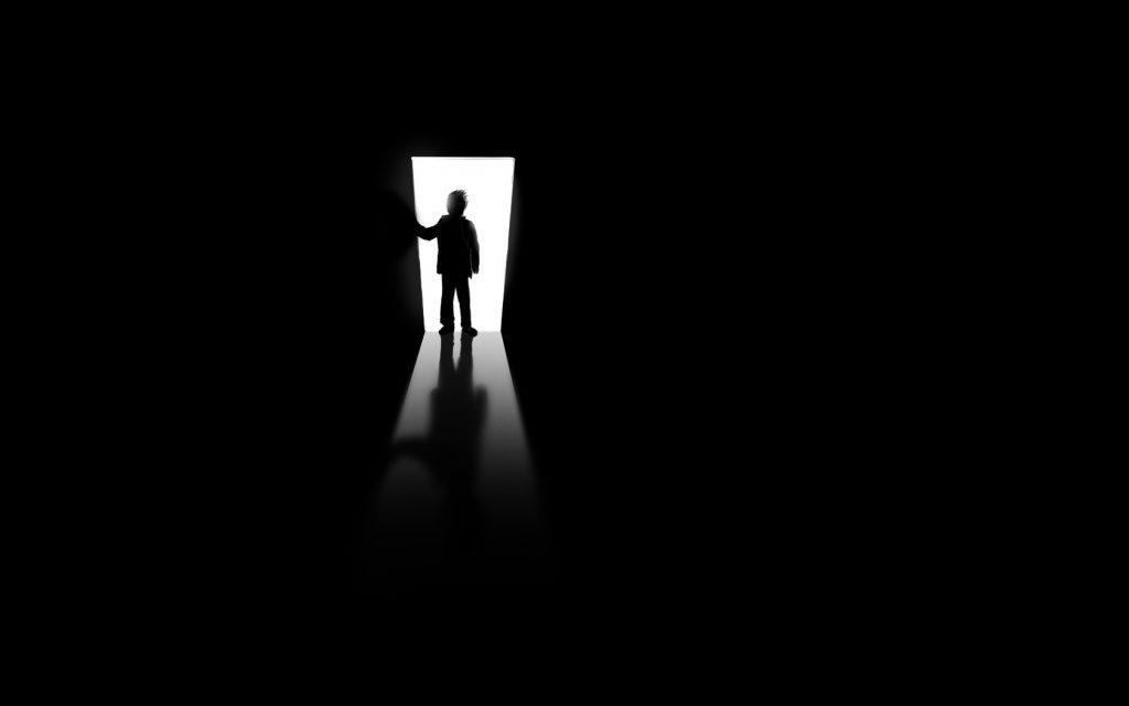Oscurità Ombra