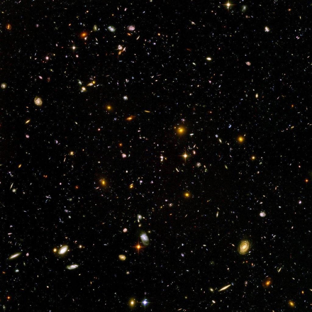 Vuoto Universo