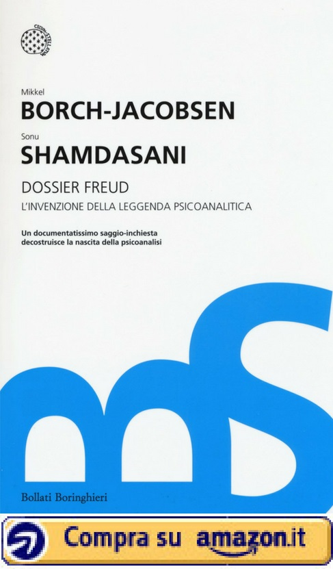 Dossier Freud Jacobsen Shamdasani