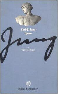 Jung Tipi Psicologici Carattere