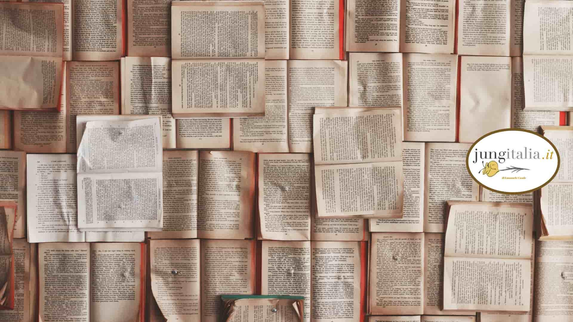 Iniziare psicologia i libri non bastano