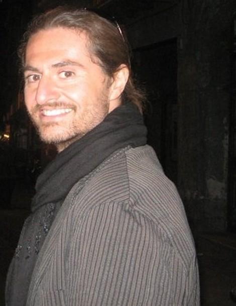 Paolo Pozzetti. Psicologo