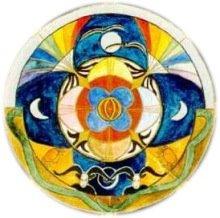 Mandala Sé Jung Individuazione
