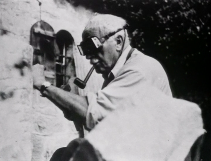 Jung e la pietra