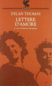 Lettere d'amore (Dylan Thomas)