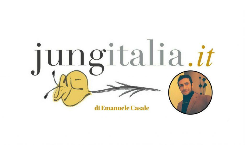 Psicologia Junghiana Logo Jung Italia