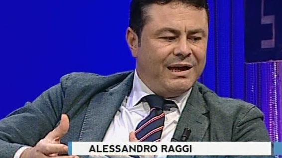 Alessandro Raggi Psicologo