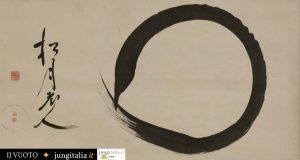 Meditazione psicologia zen vuoto