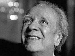 Jorge Luis Borges Elogio dell'ombra