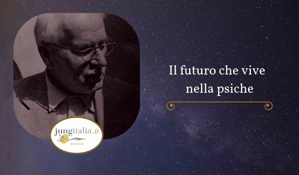 Carl Gustav Jung Seminari Zarathustra Futuro