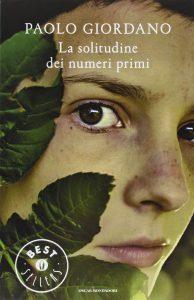 Paolo Giordano Solitudine numeri primi