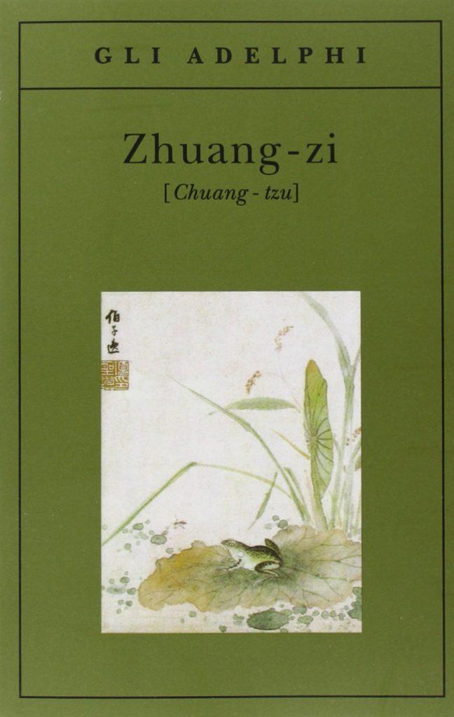 Chuang Tzu Zhuang Zu Libro