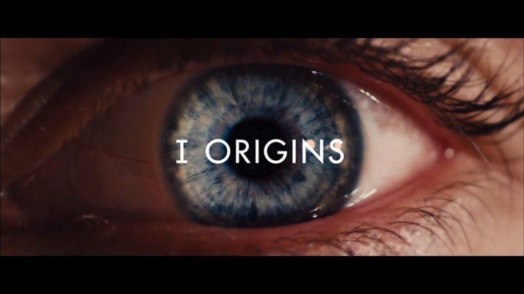 I origins eye occhio