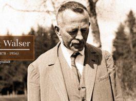 Robert Walser Jung Italia