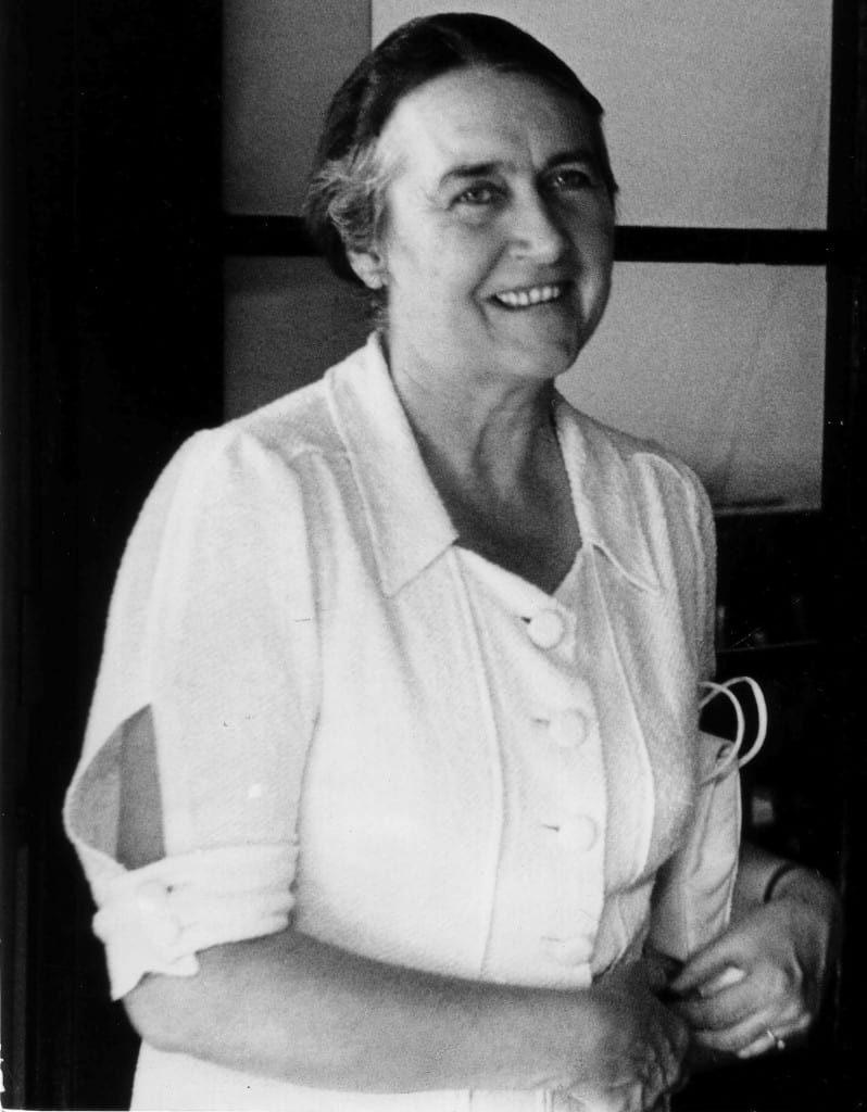Emma Jung Eranos