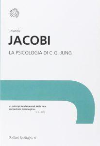 Jacobi Jolande Psicologia di C.G.Jung