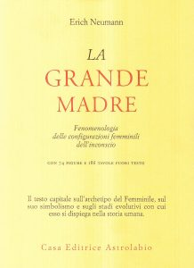 Grande Madre Erich Neumann