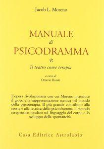 Jacob L.Moren Psicodramma