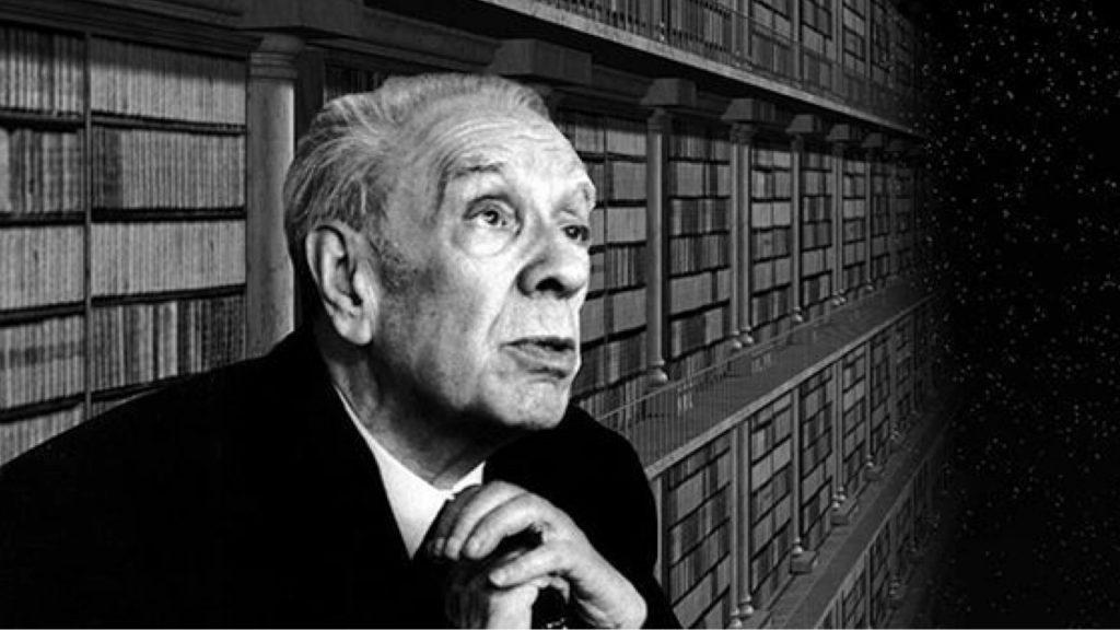 Jorge Luis Borges 1