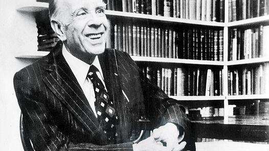 Jorge Luis Borges 10